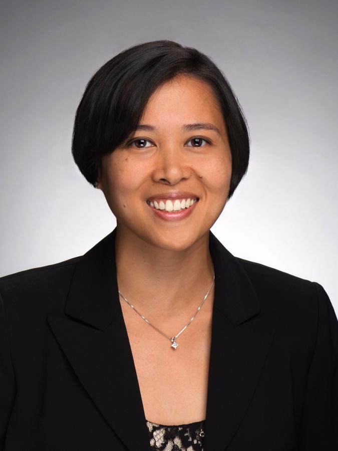Joyce N. Barlin, MD